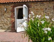 The Old Dairy Cottage (Sleeps 4)