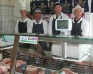 VT Lancaster & Son Ltd Butcher