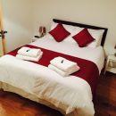 Annexe kingsize bedroom